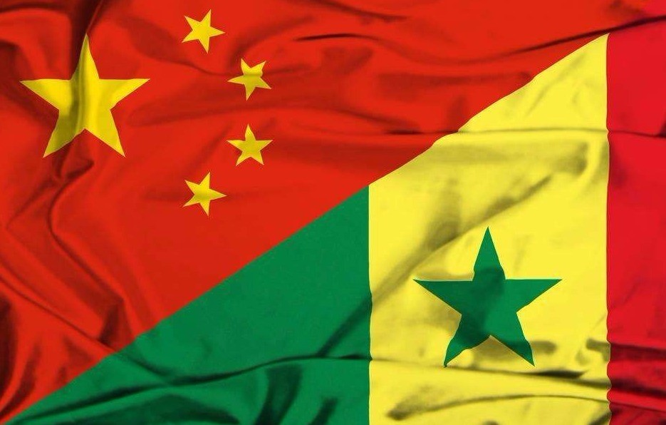 Xi supports deeper cooperation with senegal