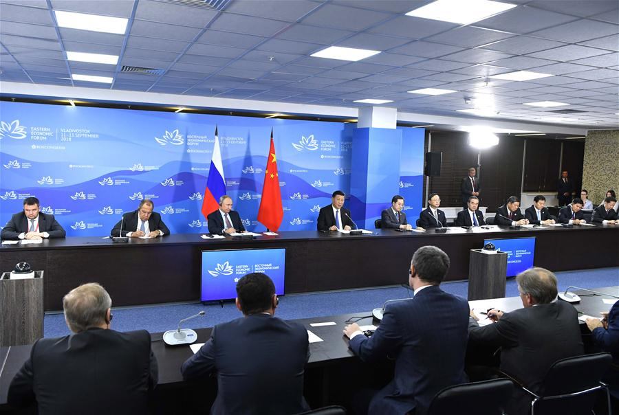 China russia agree to advance sub national cooperation