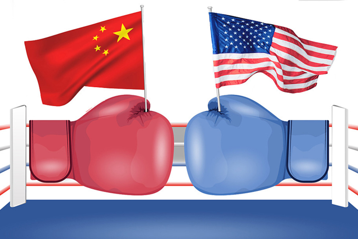 China forced to take countermeasures against us trade bullying