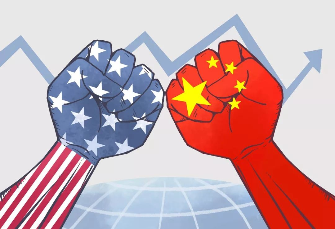 Us china trade tensions trigger concerns among american farmers experts